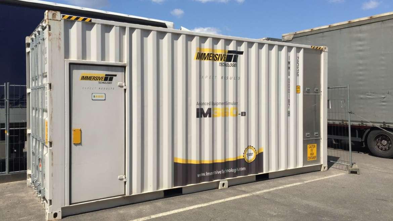 Мультимодальная перевозка оборудования из Австралии в Казахстан