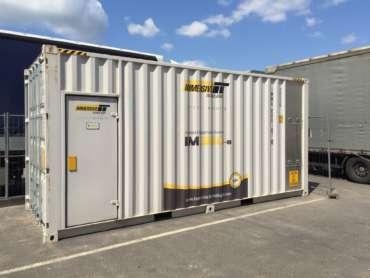 Мультимодальная перевозка дорогого оборудования из Австралии в Казахстан